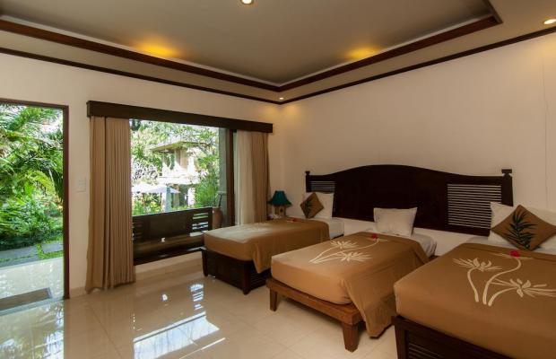 фото отеля De Munut Balinese Resort & Spa (ex. De Munut Cottages) изображение №13