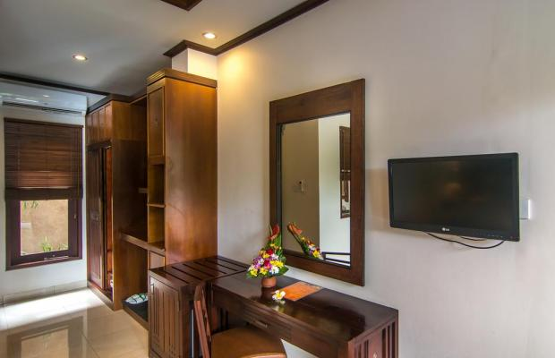 фотографии De Munut Balinese Resort & Spa (ex. De Munut Cottages) изображение №4