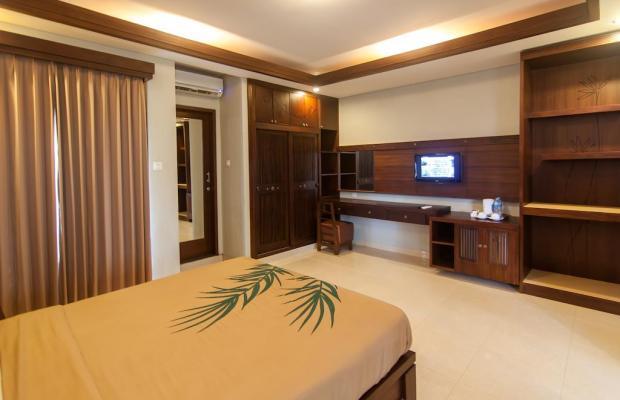 фото De Munut Balinese Resort & Spa (ex. De Munut Cottages) изображение №2