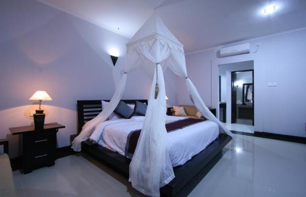 фотографии отеля Evita Villa изображение №19