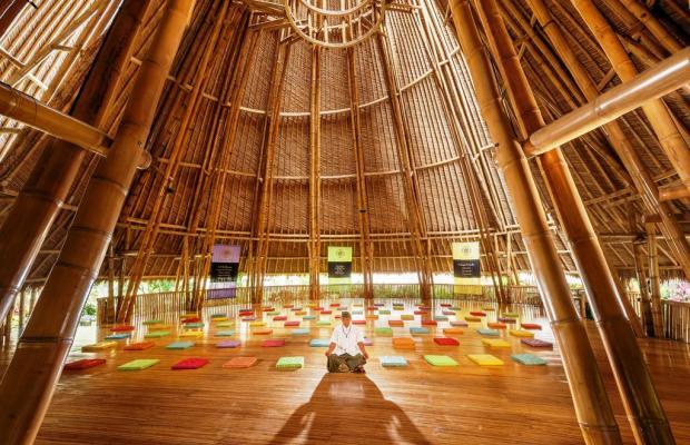 фото отеля Fivelements Puri Ahimsa изображение №9
