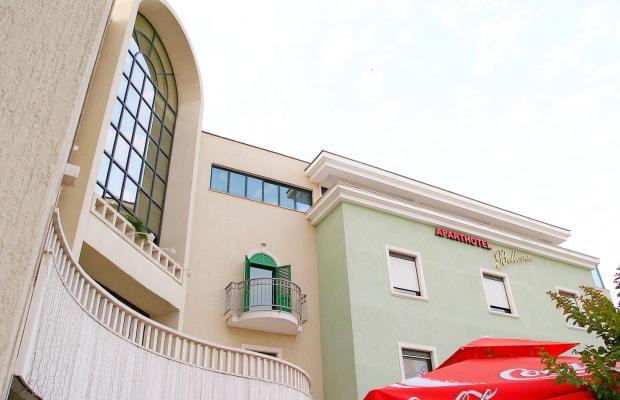 фото отеля Aparthotel Bellevue изображение №1