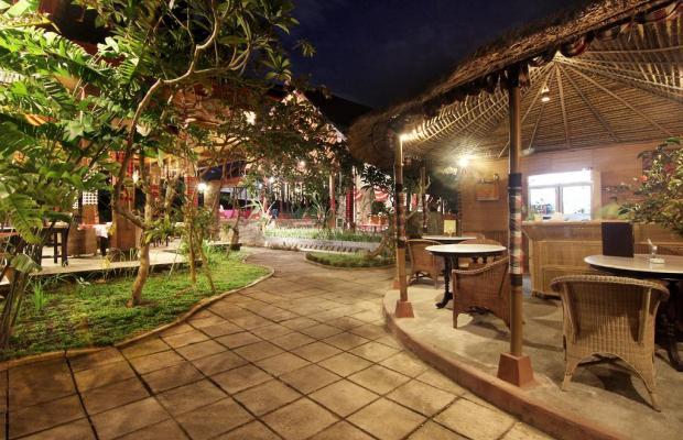 фотографии отеля Suly Resort Yoga and Spa изображение №19