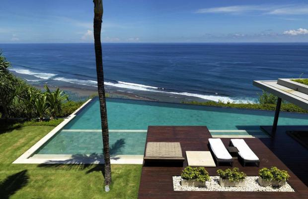 фотографии отеля Semara Luxury Villa Resort Uluwatu изображение №7