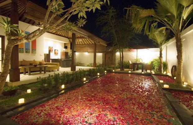 фотографии отеля Ellora Villas изображение №39
