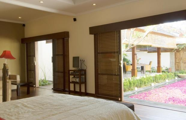 фотографии отеля Ellora Villas изображение №19
