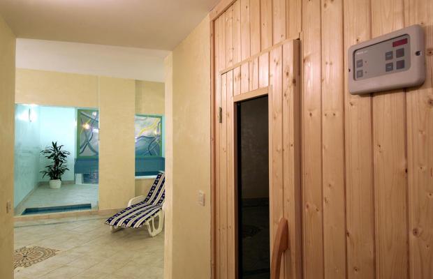 фото отеля Hotel Villa Bacchus изображение №49