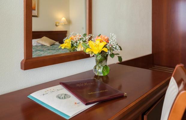фотографии отеля Hotel Villa Bacchus изображение №31