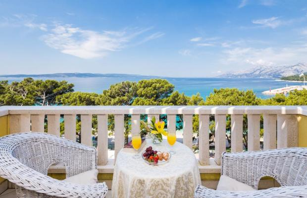 фото Hotel Villa Bacchus изображение №22