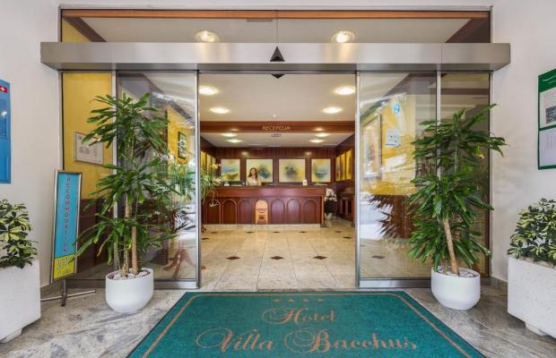 фото Hotel Villa Bacchus изображение №18