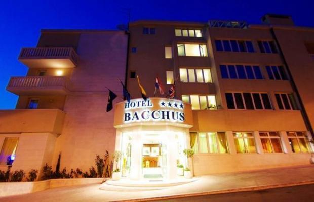фотографии Hotel Villa Bacchus изображение №16