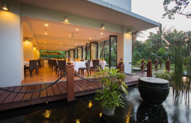 фото отеля Bintang Flores изображение №13