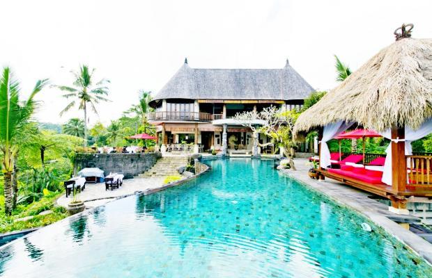 фото отеля Dara Ayu Villas & Spa изображение №1