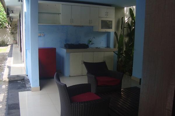 фотографии отеля De Abian Villa and Spa изображение №3
