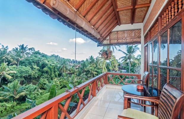 фотографии отеля Gunung Merta Bungalows изображение №19