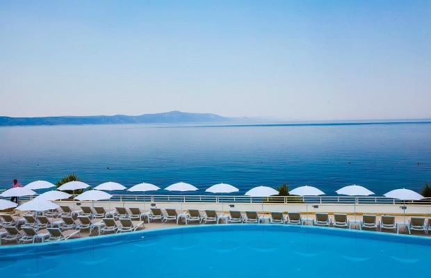 фотографии отеля Sensimar Adriatic Beach Resort (ex. Nimfa Zivogosce) изображение №35