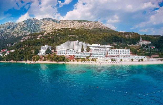 фото Sensimar Adriatic Beach Resort (ex. Nimfa Zivogosce) изображение №2
