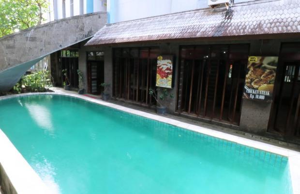 фото Shita Bali Hotel & Spa изображение №2