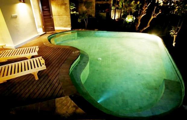 фото отеля The Ayu Kintamani изображение №5