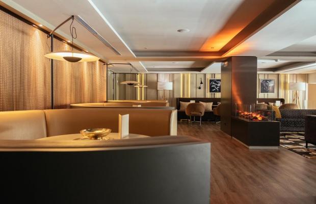 фото отеля AC Hotel Malaga Palacio изображение №5