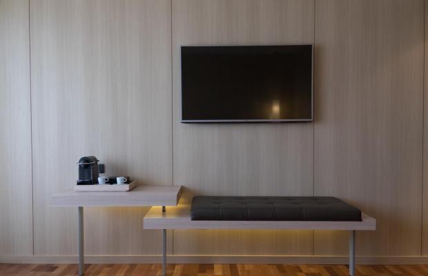 фото AC Hotel Malaga Palacio изображение №2