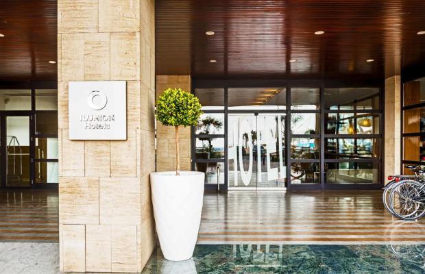 фото отеля Ilunion Fuengirola (ex. Confortel Fuengirola) изображение №33
