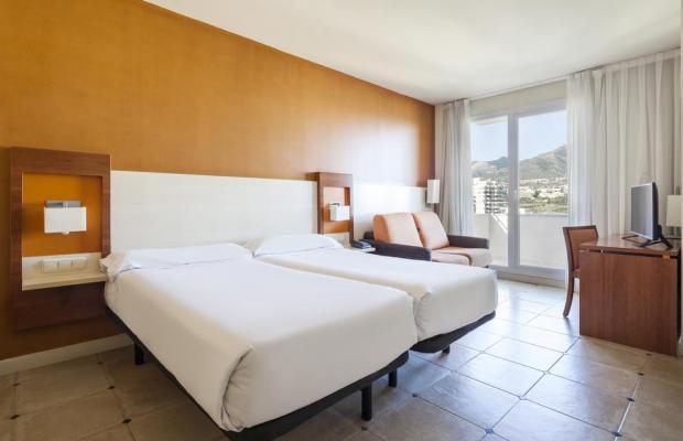 фотографии отеля Ilunion Fuengirola (ex. Confortel Fuengirola) изображение №3