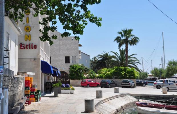 фотографии отеля Krilo изображение №35