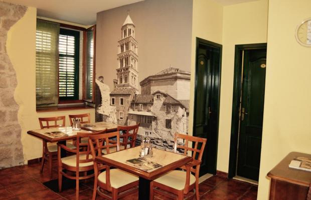 фотографии отеля Villa Diana изображение №3