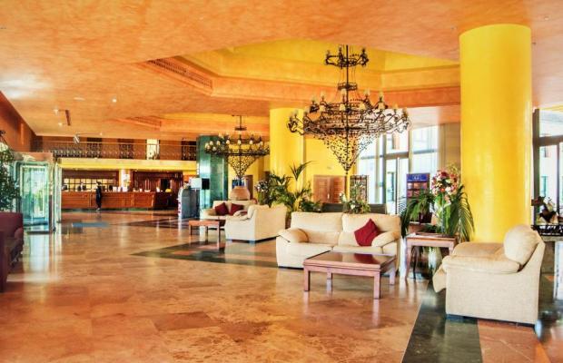 фото отеля Antequera Golf изображение №9