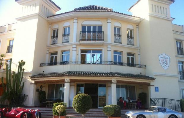 фото отеля Tamisa Golf изображение №21
