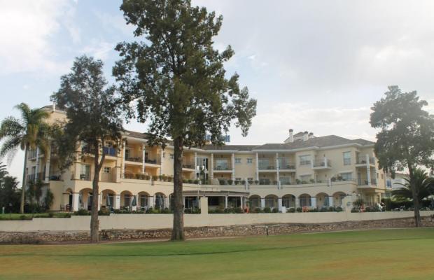 фотографии отеля Tamisa Golf изображение №7