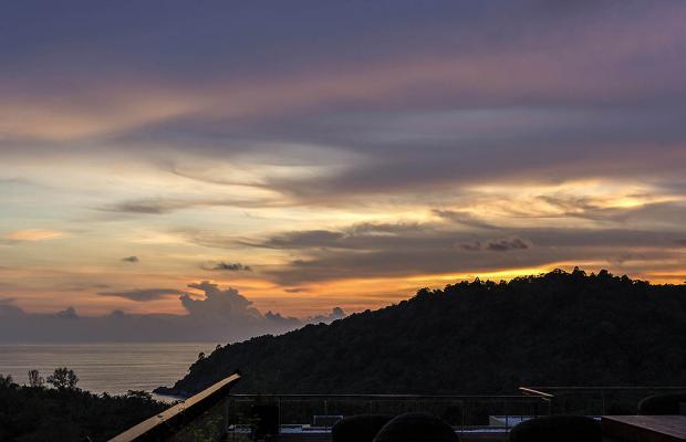 фотографии Avista Hideaway Phuket Patong - MGallery by Sofitel (ex. Avista Hideaway Resort & Spa) изображение №12