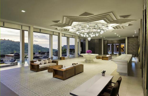 фото отеля Avista Hideaway Phuket Patong - MGallery by Sofitel (ex. Avista Hideaway Resort & Spa) изображение №9