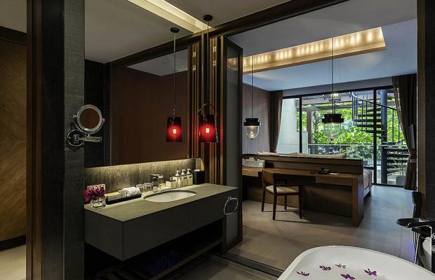 фотографии отеля Avista Hideaway Phuket Patong - MGallery by Sofitel (ex. Avista Hideaway Resort & Spa) изображение №3