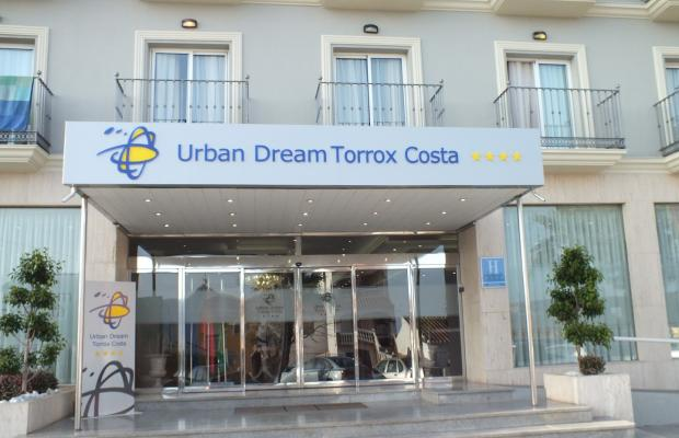 фото отеля Urban Dream Torrox Costa (ex. Torre Arena) изображение №1