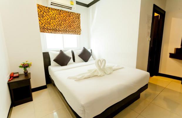 фото отеля Hallo Patong изображение №41