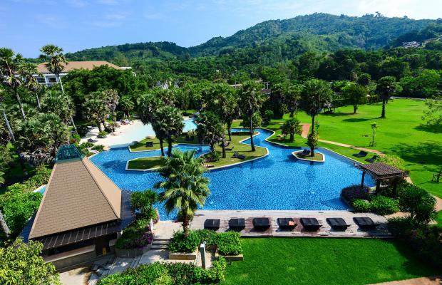 фото Naithonburi Beach Resort изображение №14