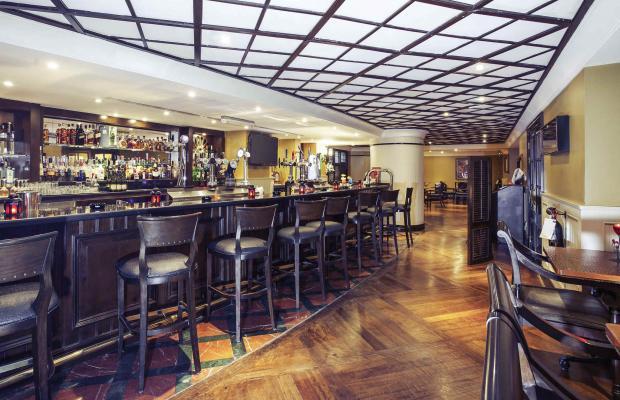 фотографии отеля Mercure Abu Dhabi Centre Hotel (ex. Novotel Centre Hotel) изображение №39