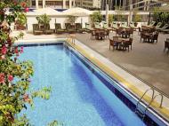 Mercure Abu Dhabi Centre Hotel (ex. Novotel Centre Hotel), 3*