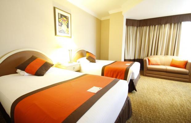 фото отеля Mercure Abu Dhabi Centre Hotel (ex. Novotel Centre Hotel) изображение №13