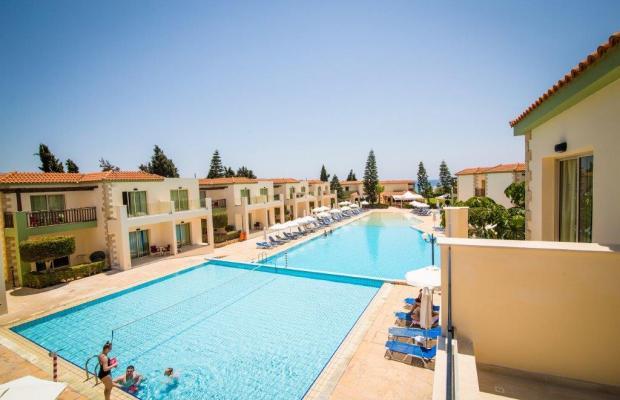 фотографии отеля Freij Resort (ex. Atlantis Holiday Village) изображение №19