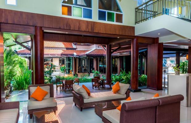 фотографии Nipa Resort изображение №20