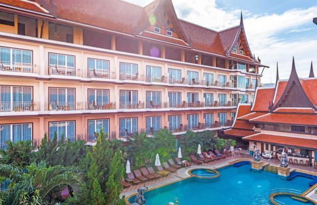 фото отеля Nipa Resort изображение №5