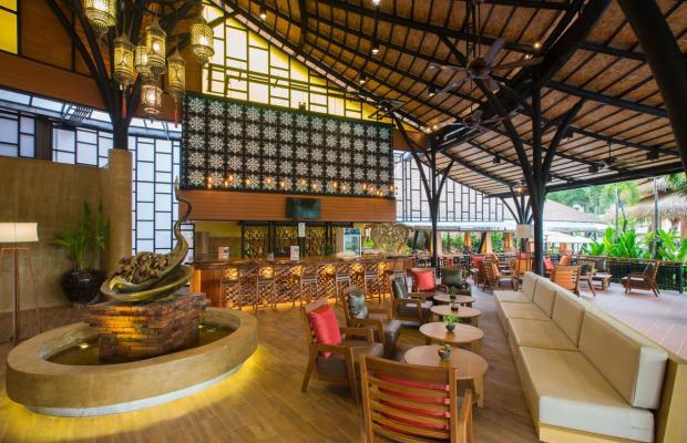 фотографии отеля Baan Maksong Resort and Spa изображение №39