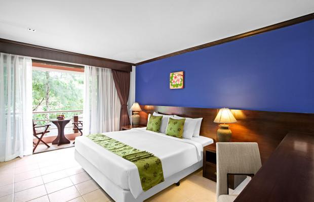 фотографии отеля Baan Maksong Resort and Spa изображение №23