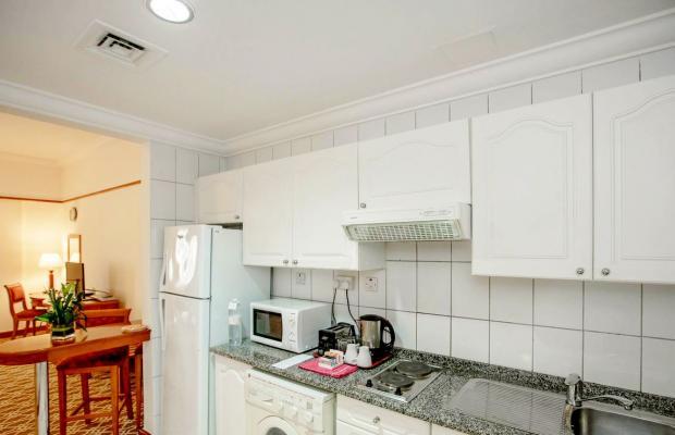 фото Savoy Crest Hotel Apartments изображение №6