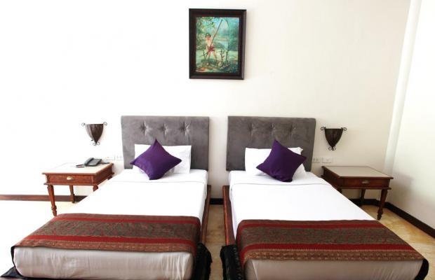 фото Baan Panwa Resort & Spa изображение №30