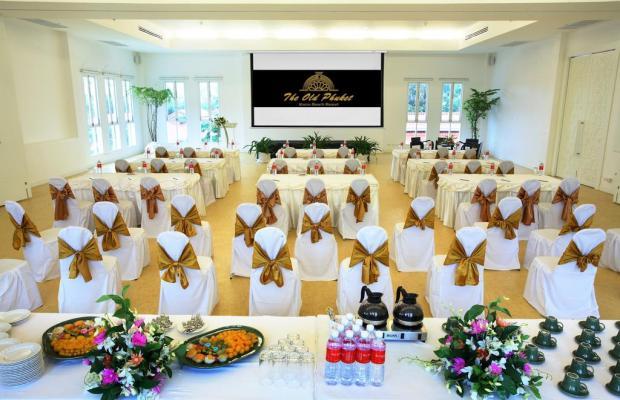 фото The Old Phuket Karon Beach Resort изображение №22