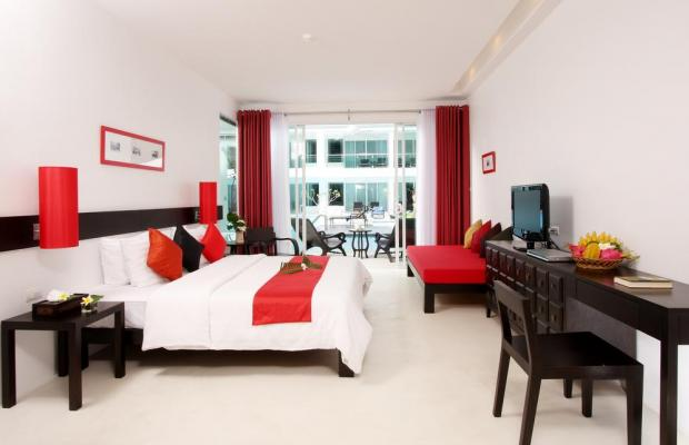 фото The Old Phuket Karon Beach Resort изображение №2